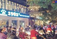 Sang nhượng quán cafe  tại Nguyễn Đình Thi, Tây Hồ, Hà Nội