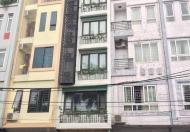 Sang nhượng căn hộ dịch vụ cao cấp TÂY HỒ 170m x 6 tầng, MT 7m cho thuê gồm 26 phòng.