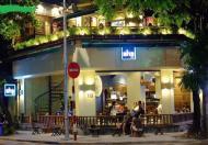 Bán nhà 2 mặt phố 1 mặt ngõ Vương Thừa Vũ 72m2,MT 8m, KD sầm uất ngày đêm.