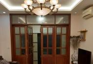 Bán nhà Đê La Thành, Đống Đa 45m, tặng nội thất, chỉ 4.8 tỷ.