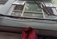 Bán nhà phố Cự Lộc Thanh Xuân 38m2x 5t ô tô 10m cạnh royal city