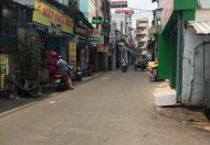 Giải chấp ngân hàng bán gấp nhà đẹp mặt tiền đường TT Gò Vấp giáp Phú Nhuận chỉ hơn 6 tỷ