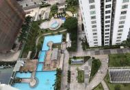 Cần cho thuê gấp căn hộ Giai Việt Q8, Dt 115m2, 2 phòng ngủ, trang bị nội thất đầy đủ , nhà rộng thoáng mát