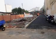 Cần bán lại lô đất vị trí đẹp ở đường Tân Trụ, đã có sổ, DT: 56m2, giá 2 tỷ. Tiếp người thiện chí
