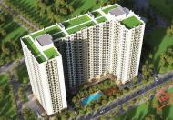 Chính chủ cần bán căn góc tòa E2 Ecohome Phúc Lợi, Long Biên, Hà Nội. Lh: 0936.358.981