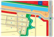 Bán đất nền dự án chính chủ shr thổ cư 100%