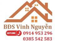 Cho thuê sàn tầng 1 chung cư tại khu đô thị An Bình - Hà Nội