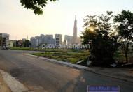Bán đất mặt tiền đường nội bộ khu Trần Não Quận 2 1276m2 sổ hồng