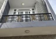 Bán nhà 3 lầu đường Nguyễn Thiện Thuật P2 Q3, DT 3.5x8m, giá 5.7 tỷ. LH: 0919402376