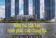 Bán lô đất 2 MT Nguyễn Thị Minh Khai, p. Phước Hòa, tp. Nha Trang.