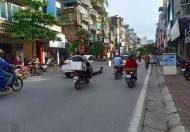 Nhỉnh 12 tỷ, đẹp nhất mặt phố Bạch Mai, kinh doanh sầm uất, 2 mặt thoáng, lh: 0945204322.