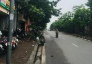 Cho thuê nhà Mặt Đường Bưởi gần Phan Kế Bính