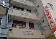 Bán khách sạn mini 7 tầng đường Hàn Thuyên, p. Xương Huân, tp. Nha Trang