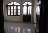 Bán nhà mặt tiền 7,2mx18m nở hậu 8,2m, 1 trệt, 3 lầu, 2 ST, đường Trần Quang Khải, Tân Định, Quận 1