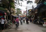 Bán nhà mặt phố Cự Lộc, ô tô, kinh doanh, chỉ 3,4 tỷ. LH 0984957490