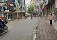 Bán nhà 2 mặt phố Nguyễn Văn Trỗi, kinh doanh, ô tô tránh, 7 tỷ