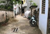Đất rẻ nhất Gia Lâm, Đông Dư ô tô đỗ cửa. LH Nam 0965.11.99.88