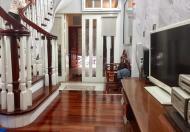(Vi Tùng) Nhà đẹp 5 tầng an ninh ô tô đỗ tặng nội thất 8.8 tỷ Nguyễn Chí Thanh Đống Đa