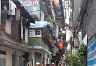 Bán nhà Hồng Mai, Hai Bà Trưng 32m, KD, lô góc, chỉ 2.8 tỷ.