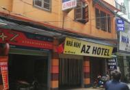 Cửa hàng  mặt Phố Nguyễn Khang với 40m x 2 tầng, mt 5,5 m cho thuê chỉ 14 triệu/tháng.