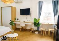Cần bán căn hộ 4 tầng thiết kế hiện đại hẻm đường Đồng Nai, p. Phước Hải, tp. Nha Trang