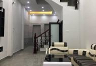 Bán nhà riêng đẹp tại đường Nguyễn Chí Thanh 36m2x5,MT 4m. Gía 3.5 tỷ