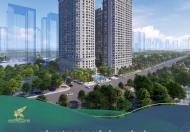 Căn Hộ Sinh Thái, Chỉ có Sunshine Garden ,Giá Chỉ 27.5tr/m2 – CK 8% - Tặng 200 Triệu – Vay 0%LS, TT 10%, Miễn 2 năm Phí DV