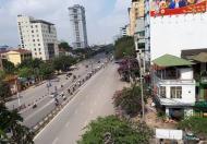 MP Đại Cồ Việt, 5 tầng, KD cực sầm uất 8.95 tỷ