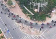 Mặt bằng kinh doanh, làm văn phòng đẹp trên phố Tạ Quang Bửu