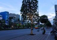 Bán nhà mặt phố Ngô Gia Tự- Long Biên, 84m2 giá 9,8 tỷ.Kinh doanh, vỉa hè.