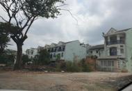 Bán đất mặt tiền Đường Nguyễn Văn Linh Q7, DT: 6x21m, Giá: 7 tỷ 680tr