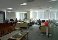 Bán văn phòng quận 1 mặt tiền đường Nguyễn Trãi 1 hầm 8 tầng 175m2 giá tốt