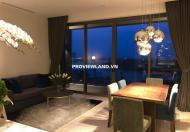 Chính chủ cần bán 3PN Nassim Thảo Điền, nội thất đầy đủ, view sông, 119m2, giá 9.3 tỷ