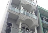 HẺM XE HƠI RỘNG, Phan Xích Long,  60m2 , 4 lầu . Giá 9.4 tỷ