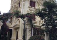 Nhà khu Tô Ngọc Vân, Tây Hồ, 100m2, xây 7 tầng thang máy, căn hộ khép kín, đang cho thuê, giá 19 tỷ