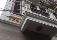 Cho thuê nhà 5 tầng 22 triệu/tháng, DT: 82m tại Hồ Tùng Mậu,Cầu Giấy.