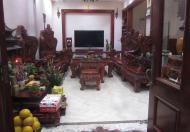 Bán nhà diện tích 71m2 x 5 tầng, nội thất tiện nghi ở Hoàng Mai - Hà Nội giá 6,3 tỷ
