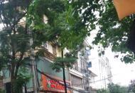 Bán nhà Phố Trương Định, Hai Bà Trưng 36m, kinh danh, chỉ 3.85 tỷ.