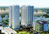 Cần bán căn hộ khu ĐT đại Kim 85m2, 3PN, ở ngay, sổ đỏ trao tay, hỗ trợ vay lS 0%,