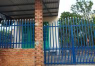 Bán nhà vườn xã Sông Trầu, Trảng Bom: 10 x 30= 306m2, giá: 600 triệu