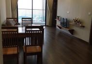 Cho thuê căn hộ 2PN full đồ cao cấp, DT 84m2 Five Star Kim Giang