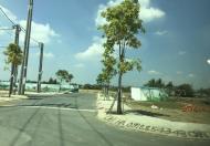 Bán đất dự án KDC mới Thuận Đạo ngay TT Bến Lức cổng sau KCN Thuận Đạo