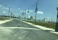 Bán đất ngay TT Bến Lức – KDC Thuận Đạo giá rẻ chỉ 450tr/nền/100m2