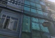 Bán nhà mặt tiền Trường Sơn, P. 15, Q. 10, 5x21m, 1 hầm, 7 lầu giá: 28,5 tỷ