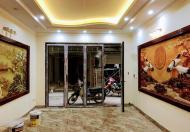 Bán nhà 5 tầng  siêu hót ở tổ 16 Thạch Bàn 35m2,đường 5m mà giá chỉ 2.35 tỷ LH 0326783495