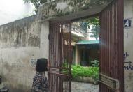 Bán nhà ngõ 378 Thụy Khuê, Tây Hồ, diện tích 211m2, giá 14,7 tỷ