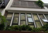 Nhà phố Văn Cao, Ba Đình, 65m2, 6 tầng, lô góc, hầm gara ô tô, KD, giá 15.8 tỷ