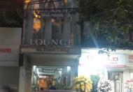Bán gấp nhà mặt phố Hàm Long, Hoàng Kiếm  giá Siêu rẻ chỉ 290 tr/m thương lượng nhiệt tình.