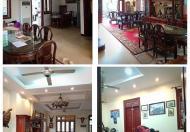 Cho thuê nhà phố Kim Mã Quận Ba Đình làm kinh doanh