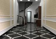 Bán nhà phố Lạc Trung – quận Hai Bà Trưng ô tô 7 chỗ đỗ cửa , khu sầm uất nhà KDoanh được giá chỉ 4.9 tỉ
